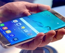 обзор samsung galaxy S7 edge 32gb