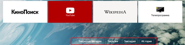 история Google Chrome